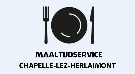 warme maaltijden aan huis in chapelle-lez-herlaimont