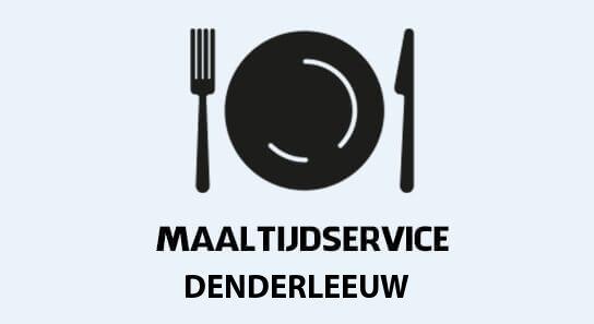verse maaltijden aan huis in denderleeuw