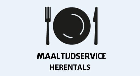 warme maaltijden aan huis in herentals