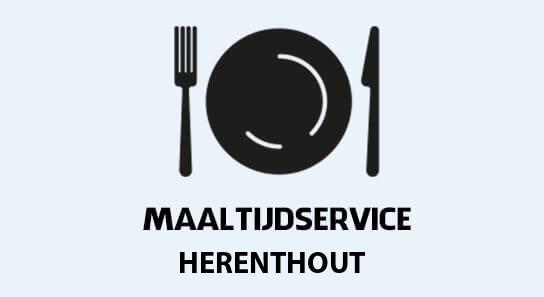 warme maaltijden aan huis in herenthout