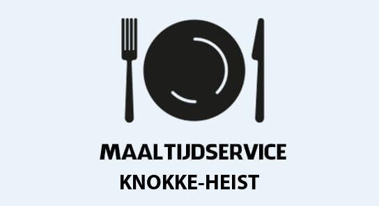 bereidde maaltijden aan huis in knokke-heist