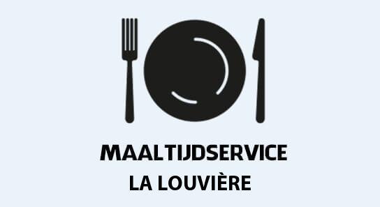 bereidde maaltijden aan huis in la-louviere