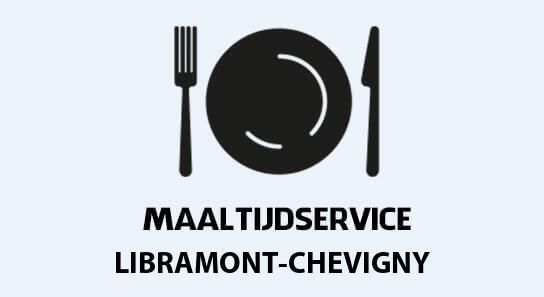 bereidde maaltijden aan huis in libramont-chevigny