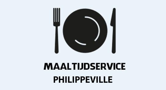 verse maaltijden aan huis in philippeville