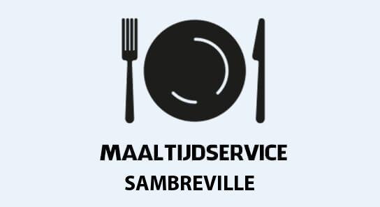 warme maaltijden aan huis in sambreville