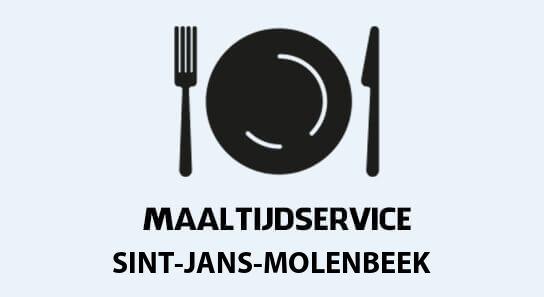 verse maaltijden aan huis in sint-jans-molenbeek
