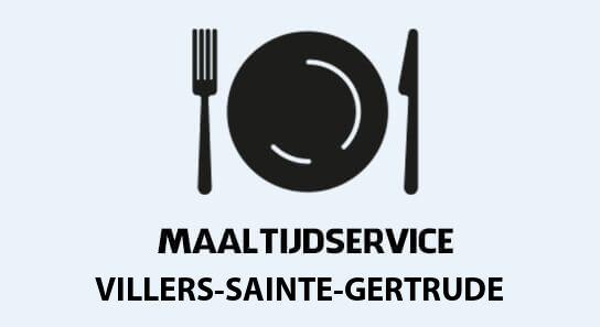 verse maaltijden aan huis in villers-sainte-gertrude
